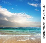 red sea beach. sharm el sheikh  ... | Shutterstock . vector #259276337