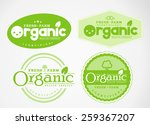 "logo and symbol design ""organic""... 