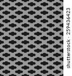 vector illustration of metal...   Shutterstock .eps vector #259436423
