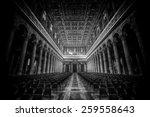 rome   italy travel photos  | Shutterstock . vector #259558643