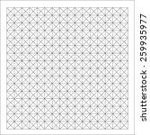 paper print background. | Shutterstock .eps vector #259935977