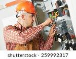 Electrician Builder Engineer...