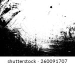 scratch grunge urban background.... | Shutterstock .eps vector #260091707