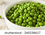 Organic Steamed Fresh Green...