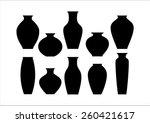 Vase Set. Pottery Vases Flower...
