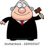 a cartoon illustration of a... | Shutterstock .eps vector #260433167