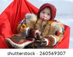 Nadym  Russia   March 14  2015...