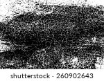 texture for grungy effect .... | Shutterstock .eps vector #260902643