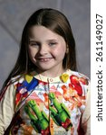 """Small photo of 03/01/2005 - Hollywood - Abigail Breslin at """"The Pacifier"""" Los Angeles Premiere at the El Capitan Theater."""