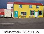 Stanley  Falkland Islands  ...