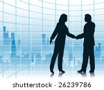editable vector illustration of ... | Shutterstock .eps vector #26239786