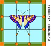 Vector Of Butterfly In...