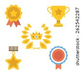 medals  awards and achievements ...