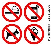No Smoking  No Cell Phone  No...