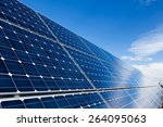 Photovoltaic Solar Panels And...