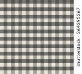 Set Of Nine Samples Checkered...