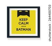 children motivational poster to ... | Shutterstock . vector #264400703
