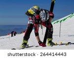 etna ski alp   world...   Shutterstock . vector #264414443