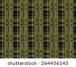 Vintage Fabric Grid Texture...