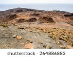 Rocky Formations Of The...