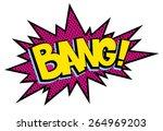 comic explosion bang