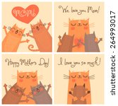 Sweet Cards For Mothers Day...