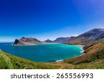 Hout Bay  Cape Town  South...