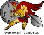 spartan trojan roman warrior...