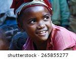 Very Pretty Malagasy Child...