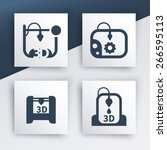 3d printer  printing  additive...