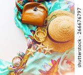 Stylish Beach Accessories ....