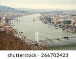 Top View From The Buda Side Of...