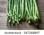 Organic Long Bean