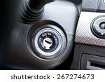 start the car | Shutterstock . vector #267274673