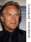 Постер, плакат: Don Johnson at the