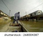 kuantan  pahang malaysia dec 05 ... | Shutterstock . vector #268004387