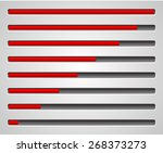 horizontal level indicators  ...