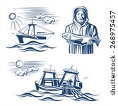 fishing industry design...