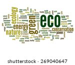 concept or conceptual abstract... | Shutterstock . vector #269040647
