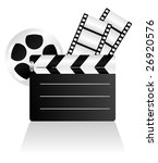 film board | Shutterstock . vector #26920576