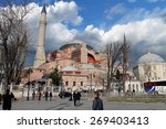 Istanbul   Turkey  April 3 201...