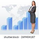 analysis  analyst  analytics. | Shutterstock . vector #269404187