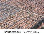 Suburbia In The Usa   Suburban...
