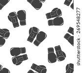 vector illustration of black...   Shutterstock .eps vector #269548277
