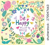 "beautiful greeting card ""be... 