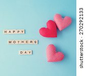 Small photo of Happy mothers day