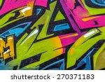 Beautiful Street Art Graffiti....
