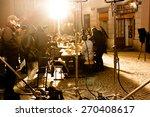lviv  ukraine   march 23 ... | Shutterstock . vector #270408617