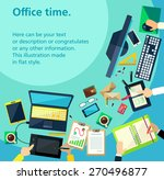 different professions. this... | Shutterstock .eps vector #270496877