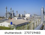 Gas Turbine Power Plant With...
